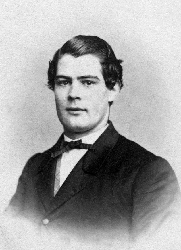 Thomas L. Hume (1838-1881)
