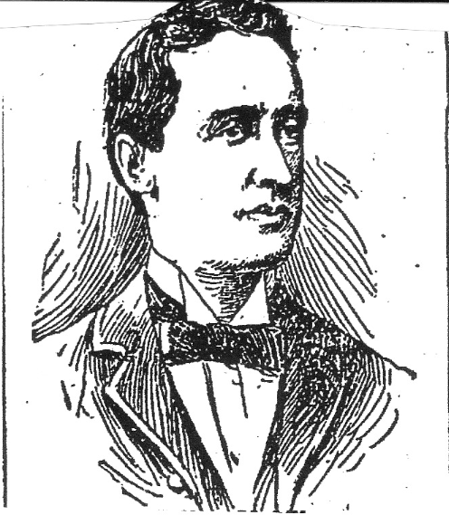 "J. Nota McGill (""A Register of Wills––J. Nota McGill Named to Succeed Col. L.P. Wright––The Appointee a Young Democrat Who Is a Native of the District"", Washington Post, August 31, 1895, p.2)"