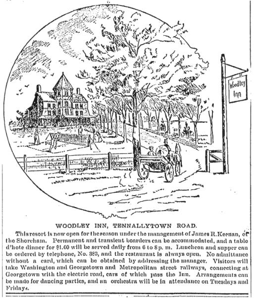(Washington Post, May 4, 1890, p.13)
