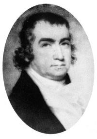 James M. Lingan  (Grace Dunlop Ecker, A Portrait of Old George Town)