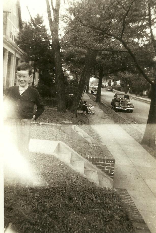 jack sheahan 1947